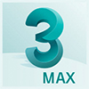Icon of Autodesk 3ds Max