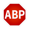 Icon of Adblock Plus