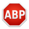 Icona di Adblock Plus for Chrome