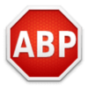 Icon of Adblock Plus per Firefox