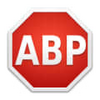 Icona di Adblock Plus for Yandex Browser
