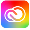 Icona di Adobe Creative Cloud