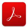 Icon of Adobe Reader DC
