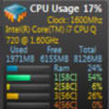Icona di All CPU Meter
