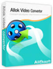 Icona di Allok Mp4 Converter