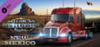 American Truck Simulator - New Mexico varies-with-device