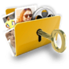 Icona di Apps Lock & Gallery Hider APK