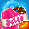 Icona di Candy Crush Jelly Saga APK