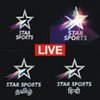 Icona di Live Cricket TV : Star Sports TV APK