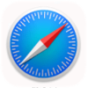 Icona di Safari Browser APK