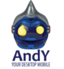 Andy OS 0.44