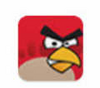 Icona di Angry Birds