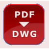 Icona di Any PDF to DWG Converter