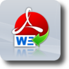 Icon of AnyBizSoft PDF to Word