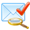Icona di Atomic Mail Verifier
