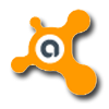 Icona di Avast Antivirus Update