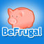 Icona di BeFrugal: Highest CashBack, Automatic Coupons