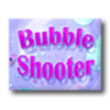Bubble Shooter logo