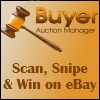 Icona di Buyer Auction Manager - Full