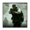 Icon of Call of Duty 4 Modern Warfare - Patch