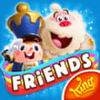 Candy Crush Friends Saga varies-with-device