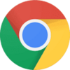 Icona di Google Chrome