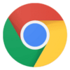 Icona di Google Chrome (64-bit)