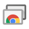 Chrome Remote Desktop Beta 35.0.1916.37