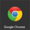 Icona di Google Chrome per Windows 8