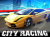 Icon of City Racing