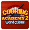 Icona di Cooking Academy 2