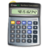 Icon of CrossGL Surface Calculator