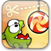 Icona di Cut the Rope per Windows 8