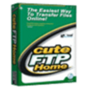CuteFTP Home 8.3.2