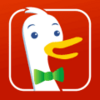 Icona di DuckDuckGo for Windows 10