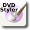 Icon of DVDStyler Portable