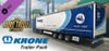 Euro Truck Simulator 2 - Krone Trailer Pack Varies with device