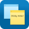 Icona di Evernote Sticky Notes