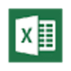 Icona di Excel Online