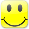 Icon of Facebook Chat Emoticons Bar