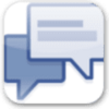 Icon of Facebook Chat Instant Messenger