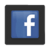 Icona di Facebook Desktop for AIR