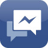 Icon of Facebook Messenger per Windows