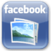 Icon of Facebook Photo Uploader