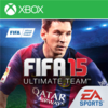 FIFA 15 Ultimate Team for Windows 8 1.0.5.0