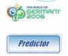 Icona di FIFA World Cup Predictor Game
