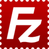 Icona di FileZilla