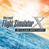 Icona di Microsoft Flight Simulator X