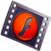 Icon of Free FLV Converter