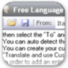 Free Language Translator 3.9.11